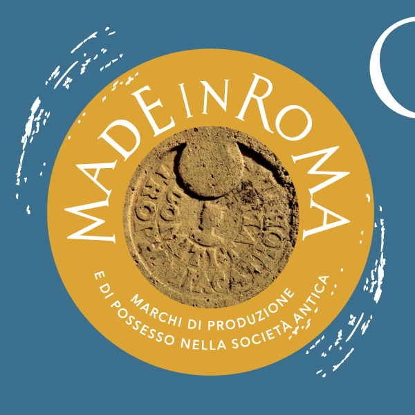 Made in Roma, logo mostra