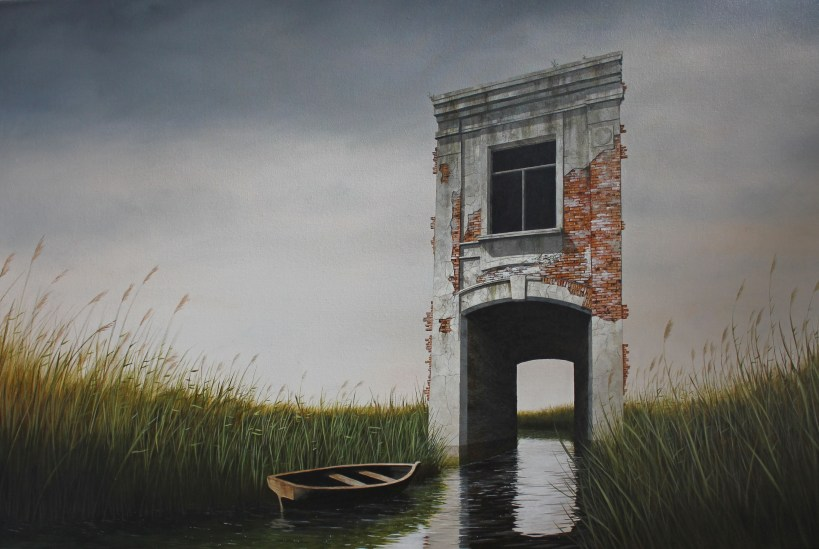 Lee Madgwick Fragments