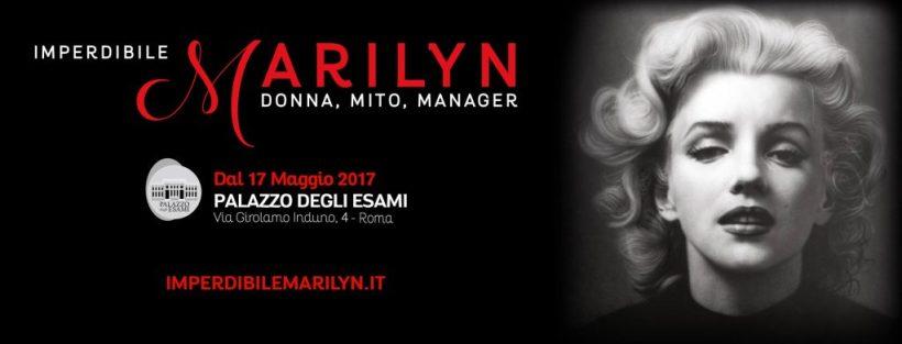 Locandina Imperdibile Marilyn