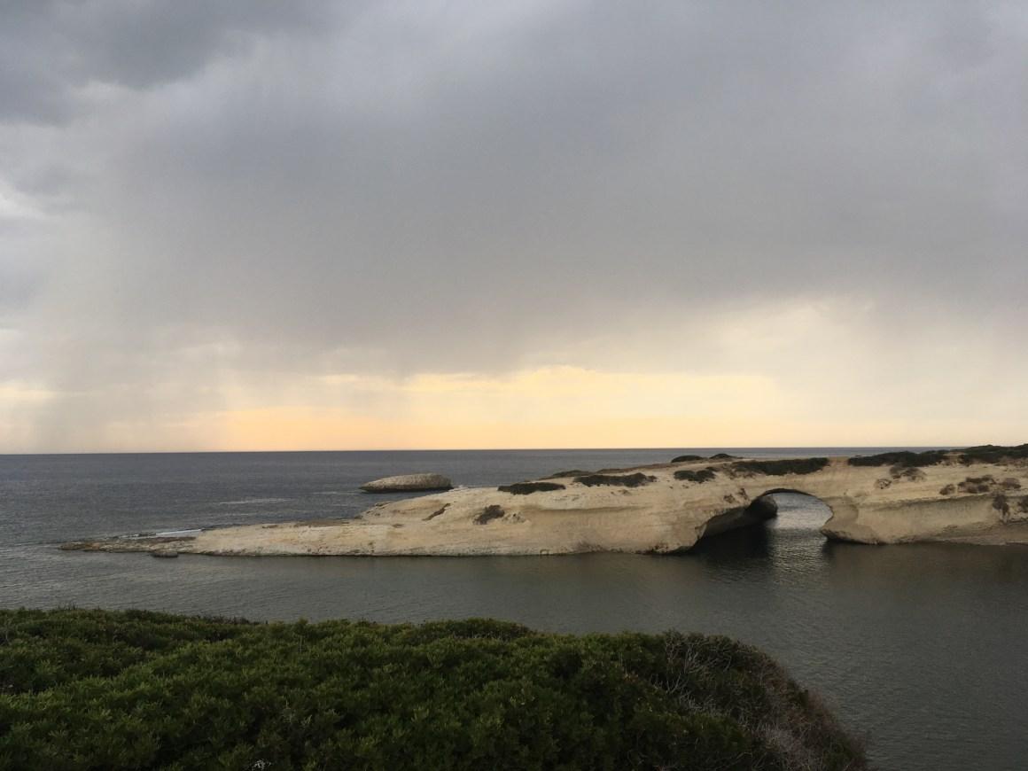 S'Archittu, visitare Sardegna