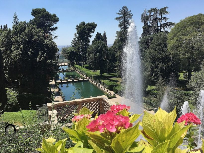Villa D'Este Veduta Peschiera
