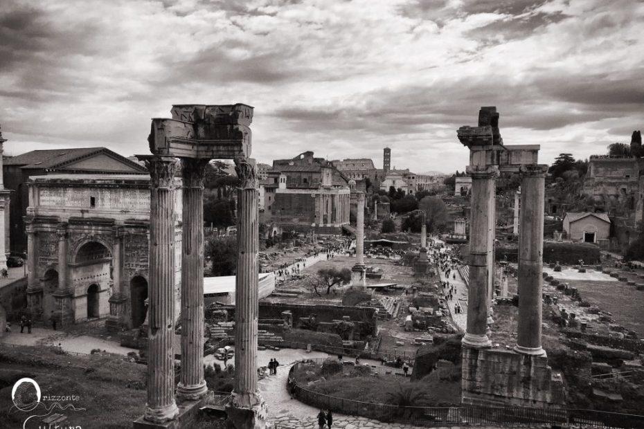Fori Natale di Roma