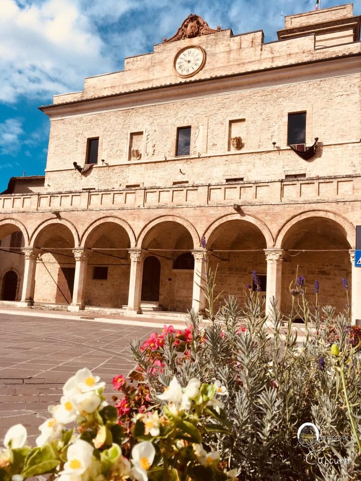 Montefalco_Umbria in 5 tappe: cosa vedere tra Orvieto e Montefalco - Orizzonte Cultura (ph. Ilenia M. Melis)