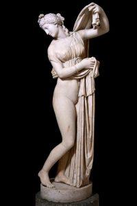 Ovidio amori miti, Venere Callipigia