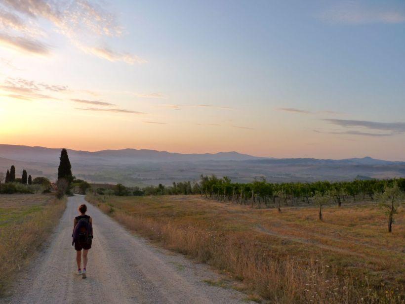 Arte sui Cammini Regione Lazio