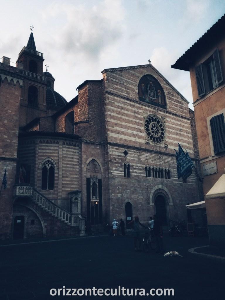 Foligno Umbria cosa vedere