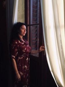 Ilenia M. Melis, Orizzonte Cultura