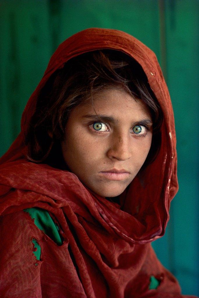 Steve McCurry, agenda mostre primavera