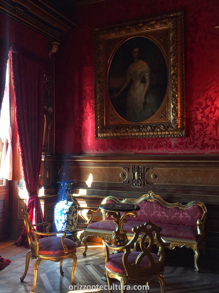 Castello Miramare Trieste Sissi