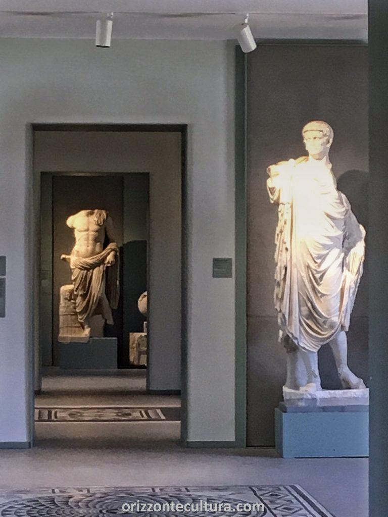 Navarca Museo Aquileia cosa visitare