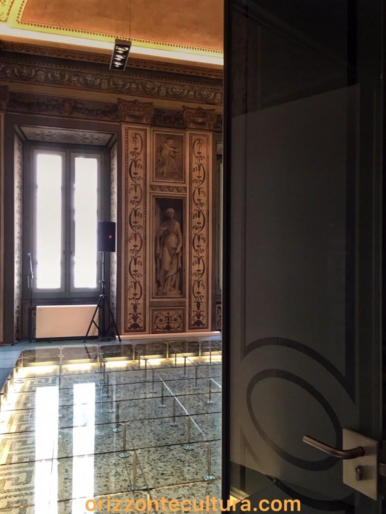 Sala Palazzo Bonaparte Orizzonte Cultura