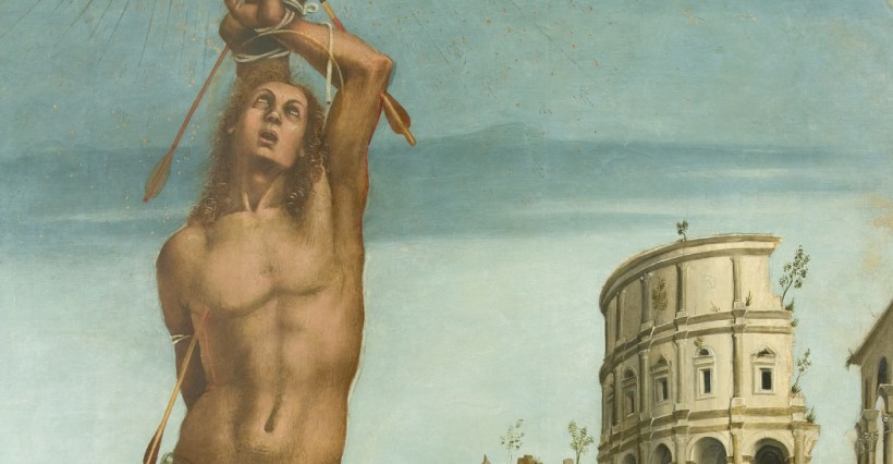 Luca SIgnorelli mostra Musei Capitolini
