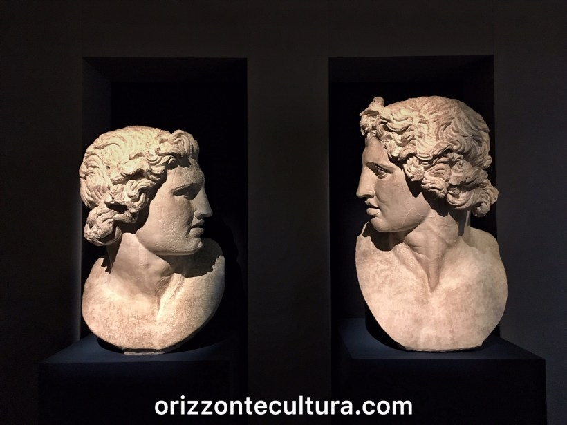 Canova Eterna bellezza la mostra a Palazzo Braschi