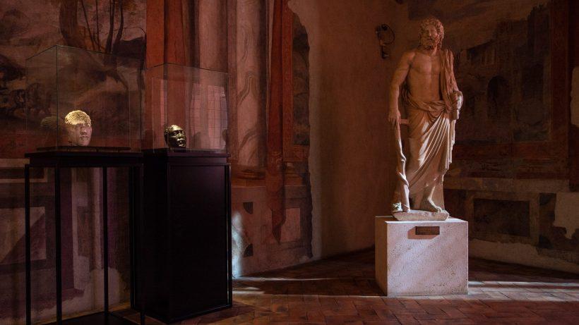 A Palazzo Altemps in mostra le opere di Medardo Rosso