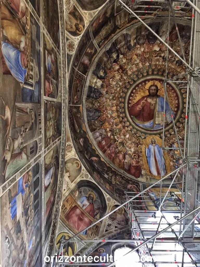 Battistero di San Giovanni Battista, Padova