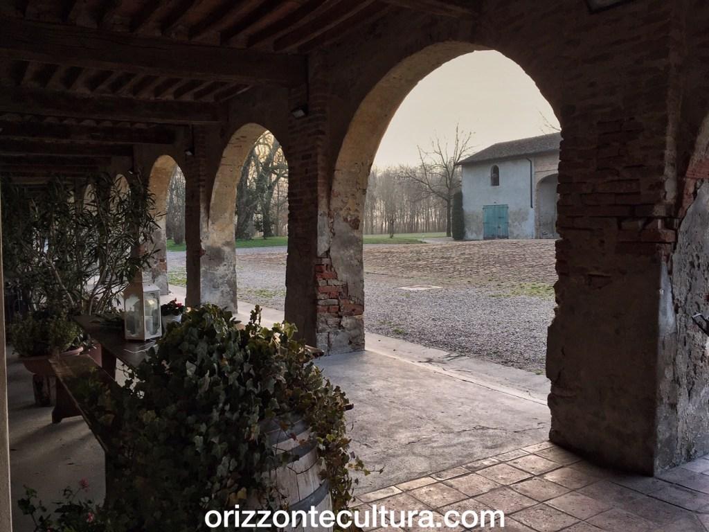 Antica Grancia Benedettina, dove dormire a Parma