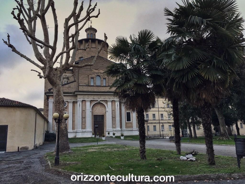 Certosa di Parma, Visitare Parma in 3 giorni itinerario tra arte e buon cibo