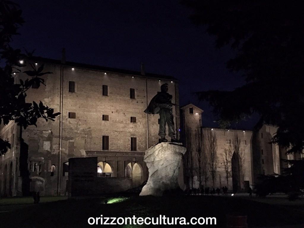 Complesso della Pilotta, PArma, Visitare Parma in 3 giorni itinerario tra arte e buon cibo