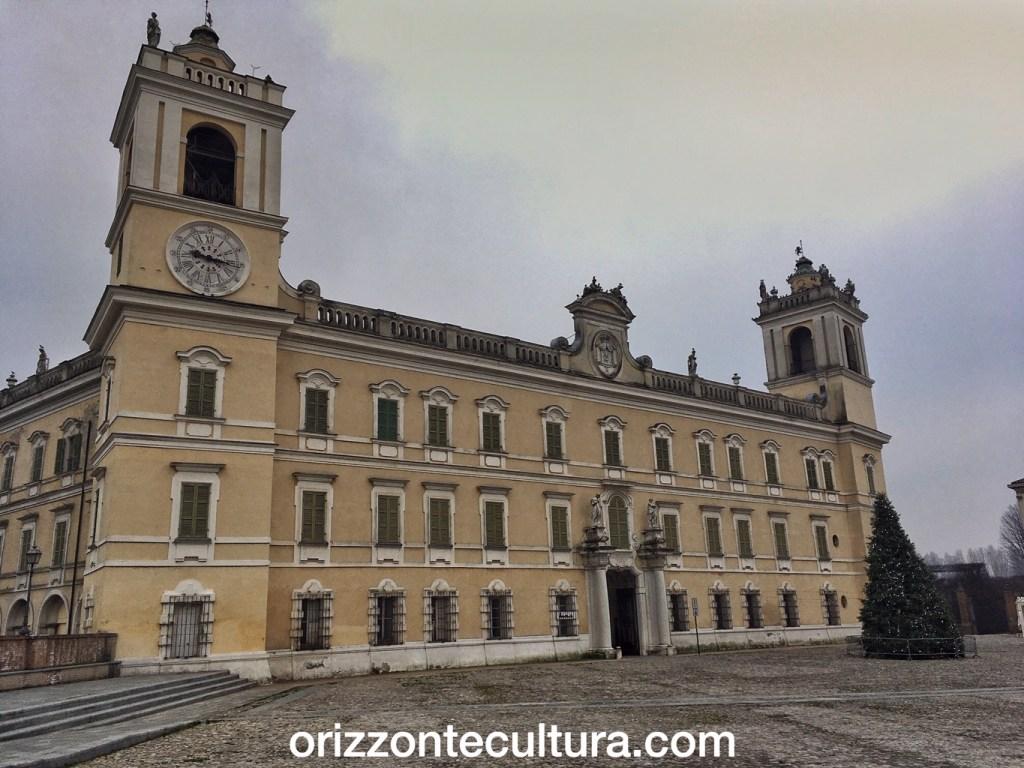 Reggia di Colorno, Visitare Parma in 3 giorni itinerario tra arte e buon cibo