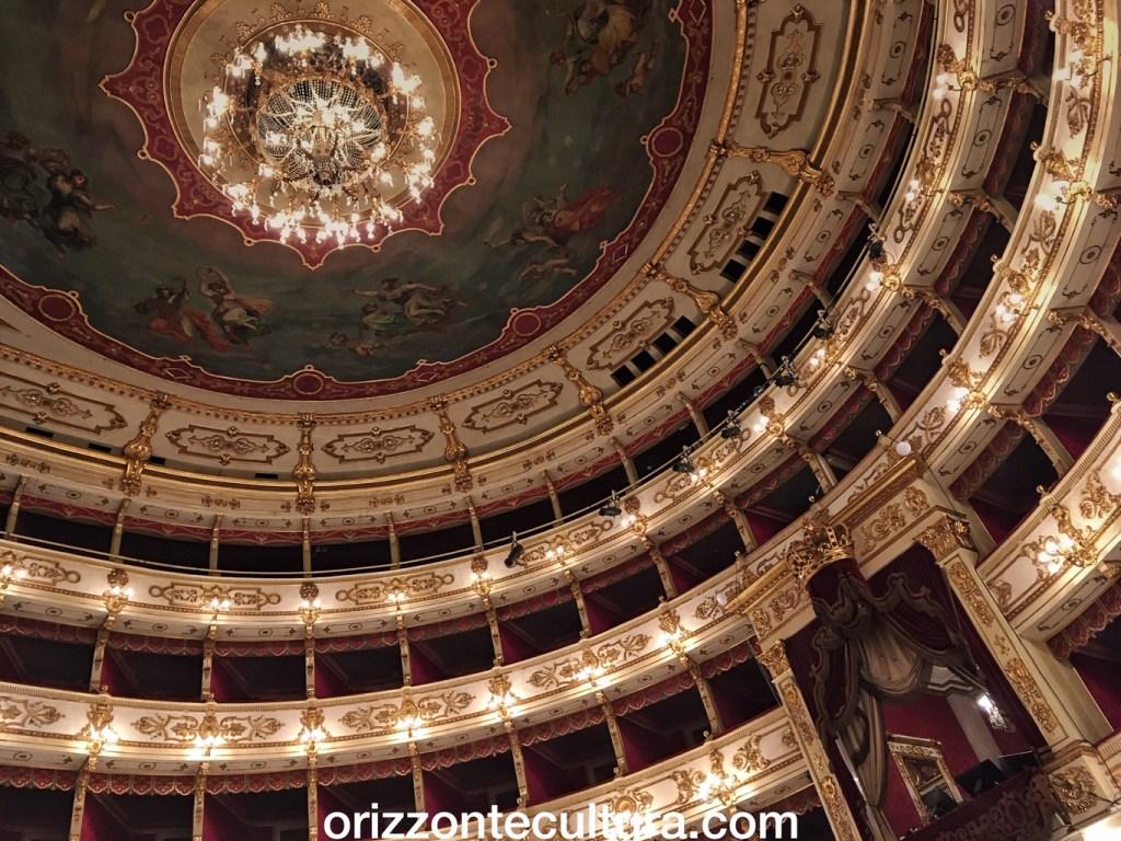 Teatro Regio di Parma, Visitare Parma in 3 giorni itinerario tra arte e buon cibo