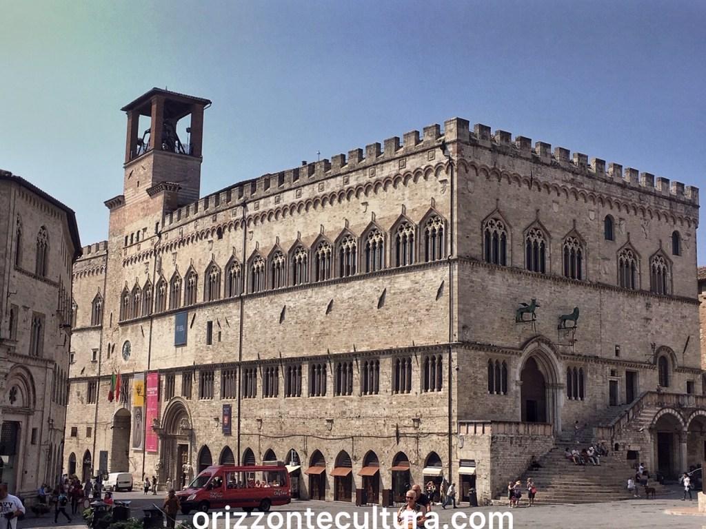 Galleria Nazionale dell'Umbria e Palazzo dei Priori, Perugia