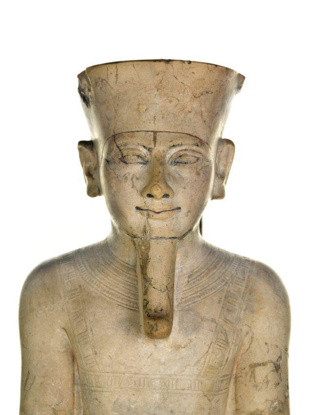 Il cosidetto Hannover Amun Nuovo Regno fine della 18 dinastia