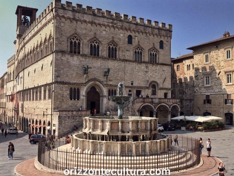 Visitare Perugia in 1 giorno