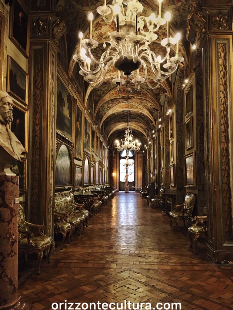 Galleria Aldobrandini di Palazzo Doria Pamphilj