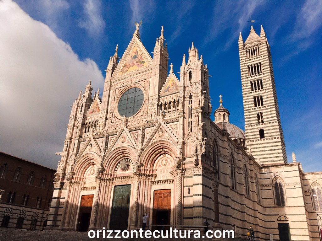 Duomo di Siena, weekend a Siena cosa visitare