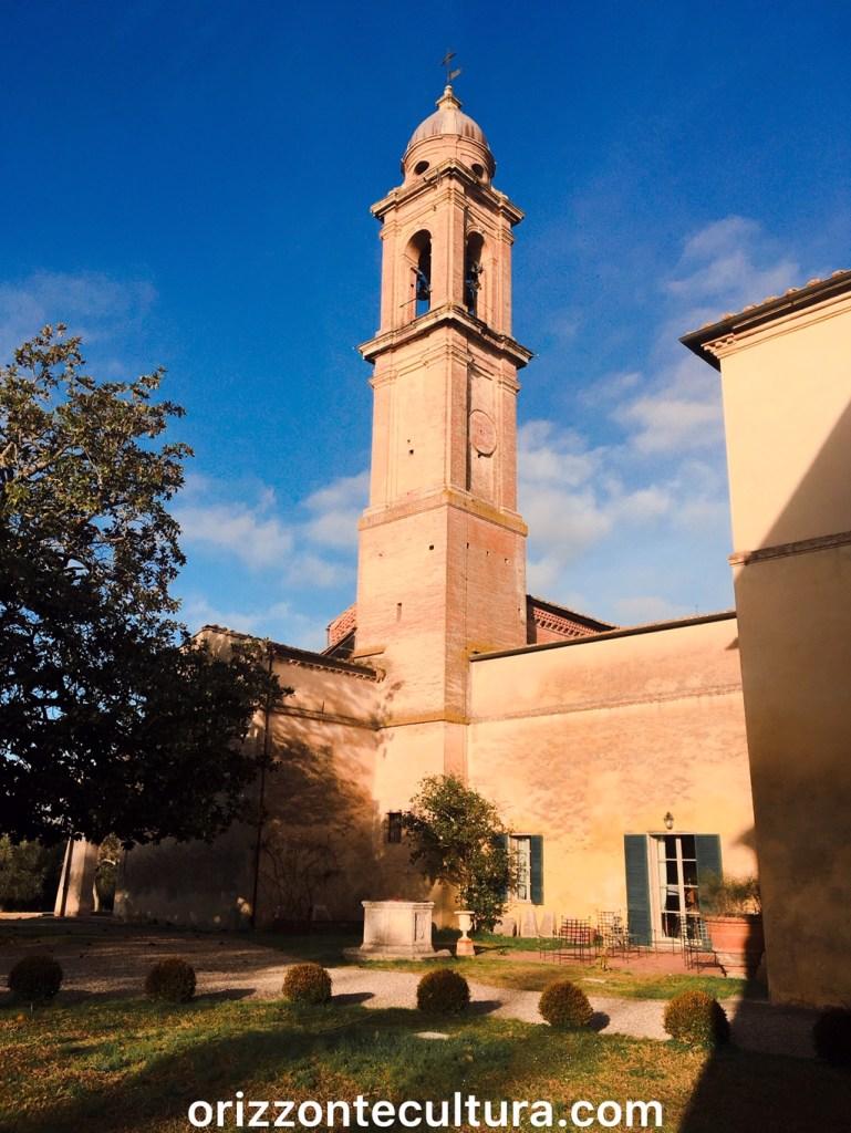 Hotel Certosa di Maggiano, Siena