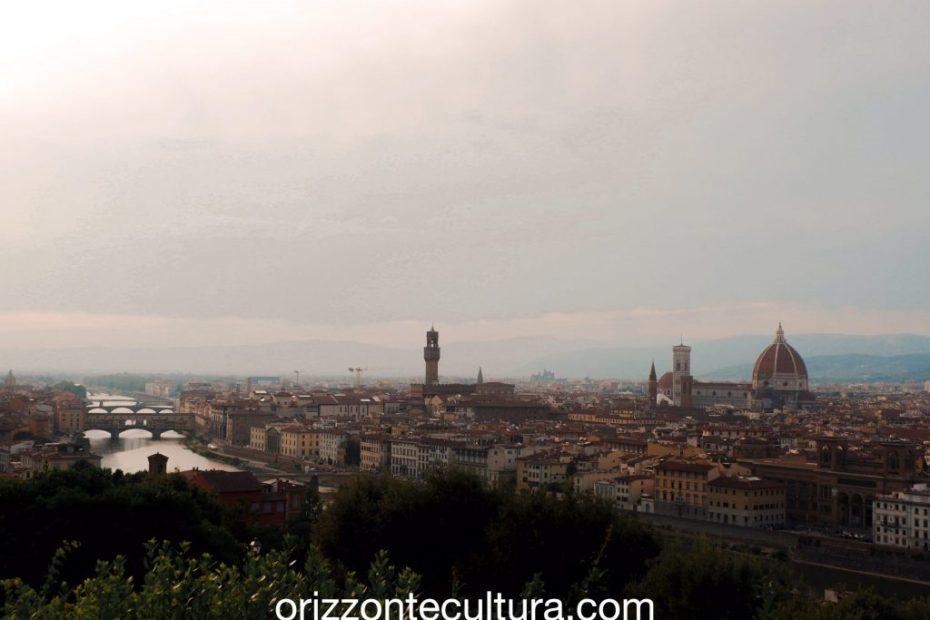 Itinerario alla scoperta di Firenze cosa visitare