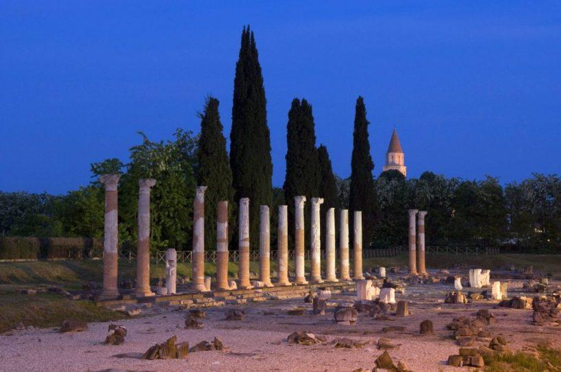 Il Foro Domano ad Aquileia, Torna in vita la Domus di Tito Macro ad Aquileia