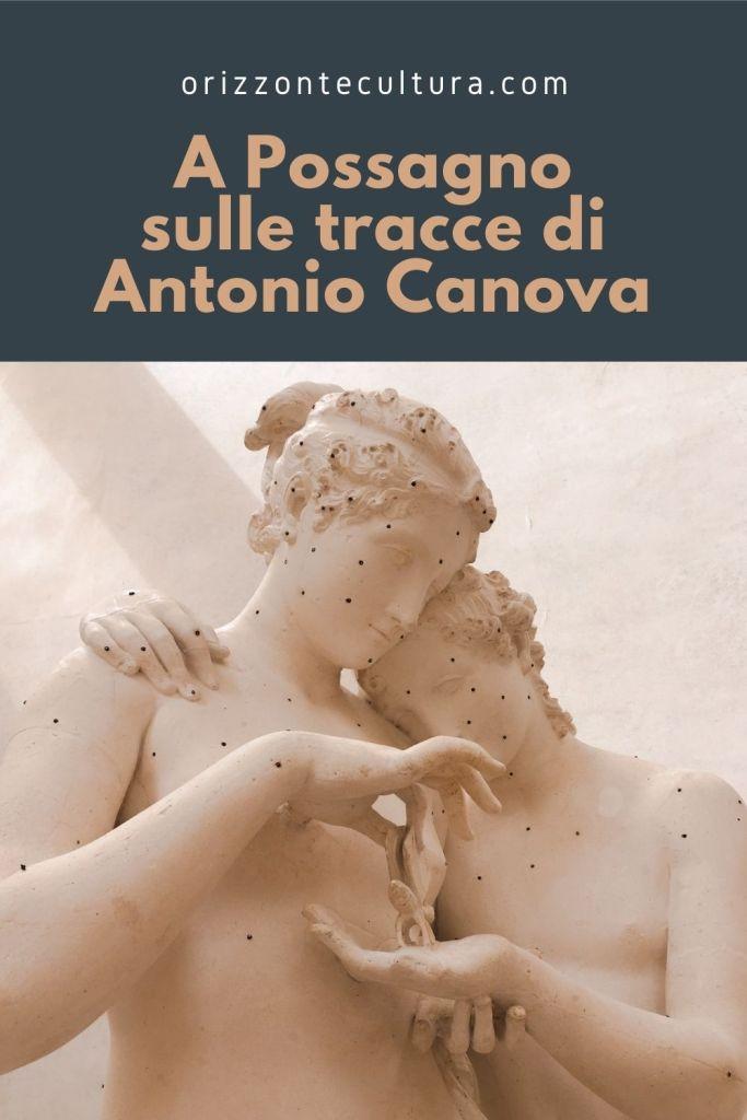 A Possagno sulle tracce di Antonio Canova - Pinterest (1)