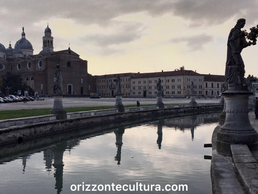 Prato della Valle Padova, Fuga autunno 5 mete da visitare in Italia