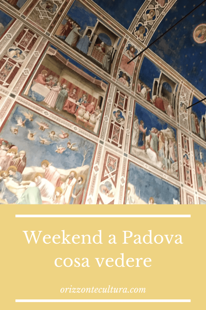 Week end a Padova cosa vedere 3