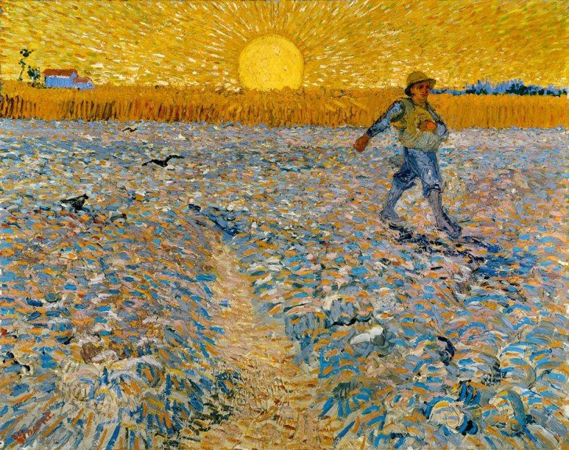 Vincent Van Gogh in mostra a Padova