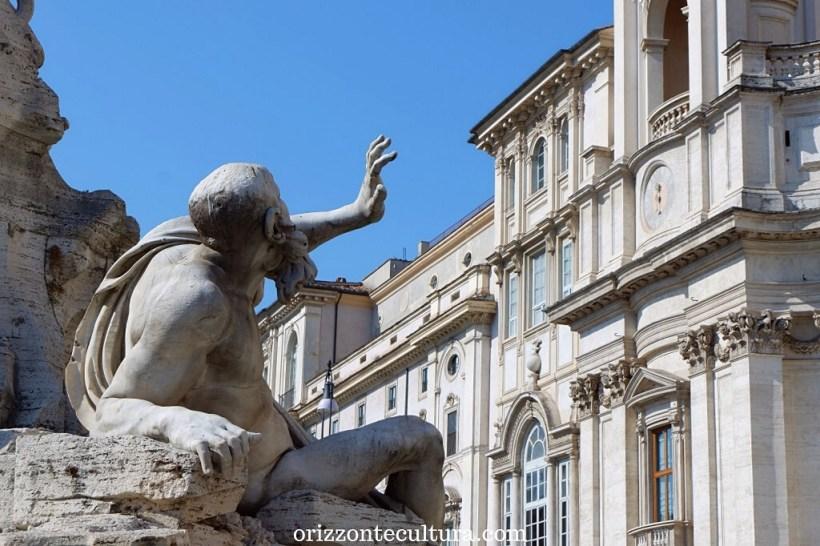 Itinerario alla scoperta delle opere di Bernini a Roma