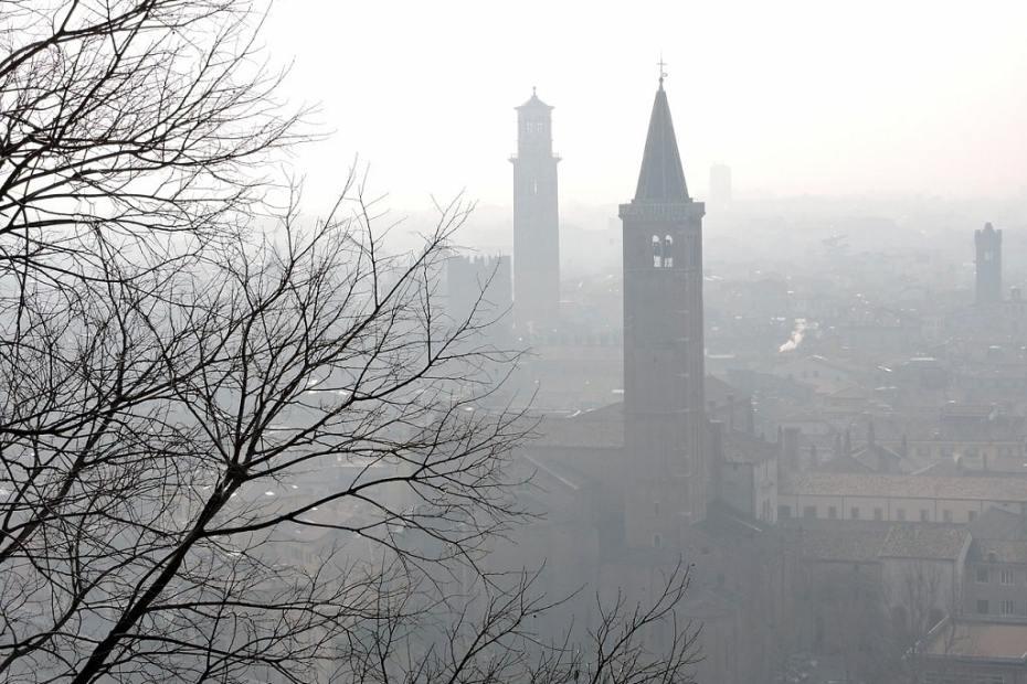 5 città italiane da visitare in inverno