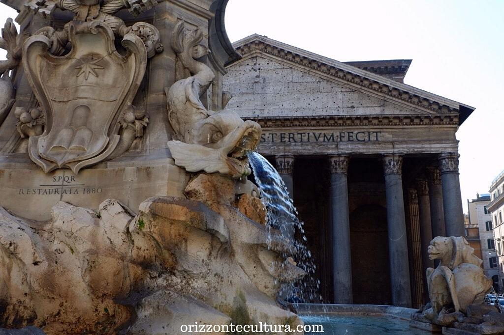 Piazza della Rotonda, piazze più belle di Roma