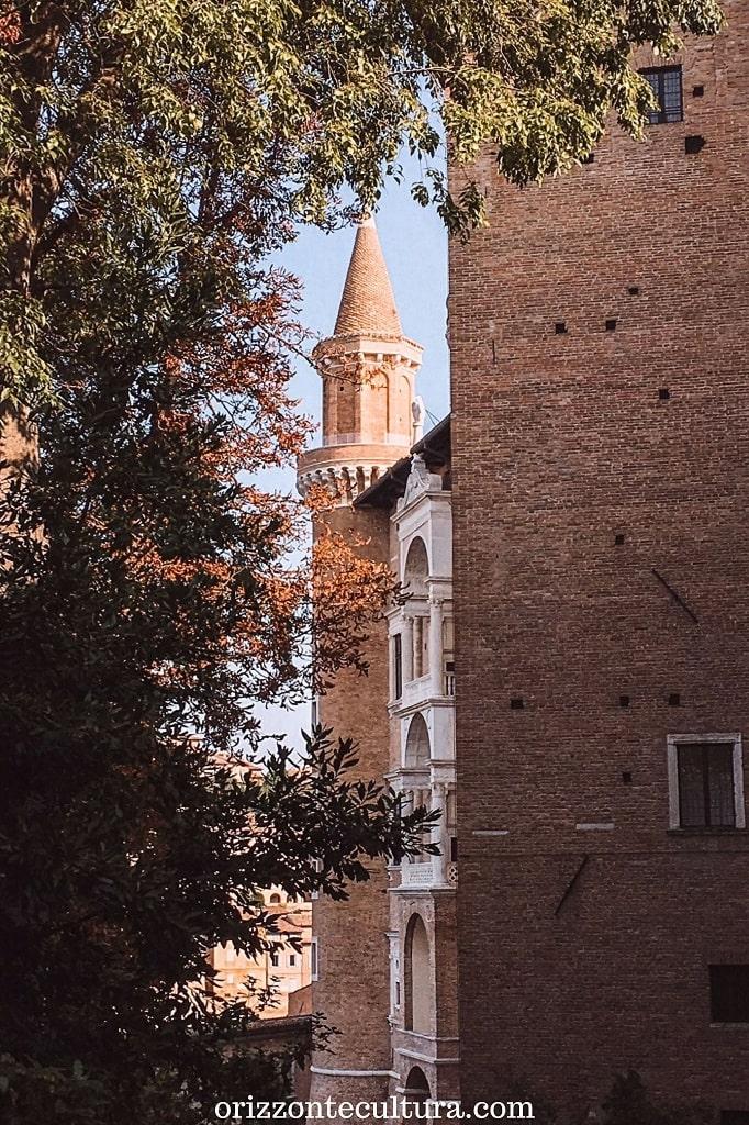Urbino sulle tracce di Raffaello, luoghi visitare Marche