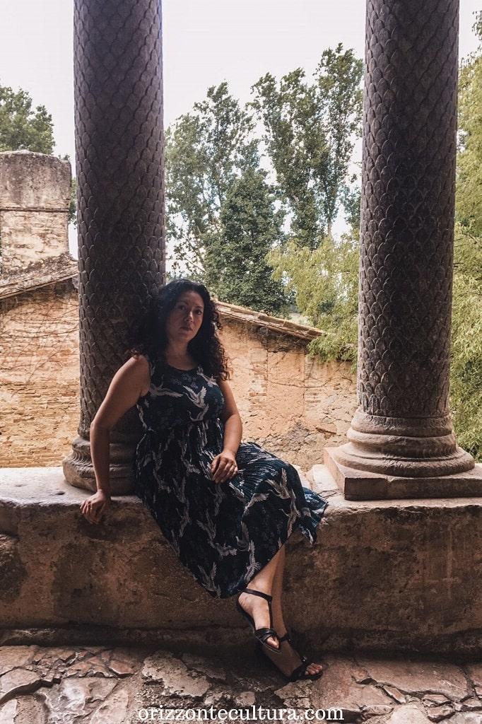 Campello sul Clitunno, Ilenia M. Melis, borghi da vedere in Umbria