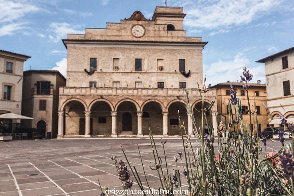 Montefalco, borghi più belli visitare Umbria