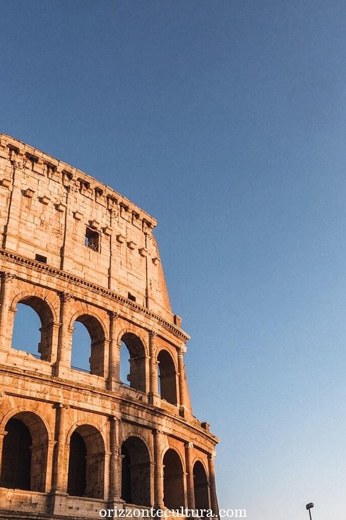 Parco Archeologico del Colosseo, cosa vedere a Roma in 24 ore