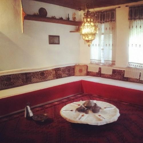 Sarajevo, la casa ottomana di Svrzo