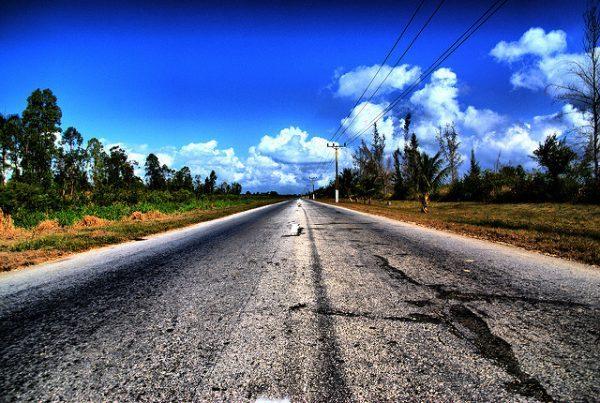 strada a cuba