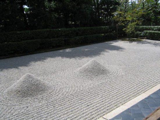 Il tempio Daisen-in