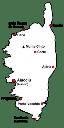 Corsica (da Wikipedia commons)