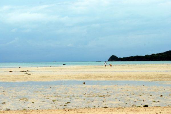 Sukuji beach, Ishigaki