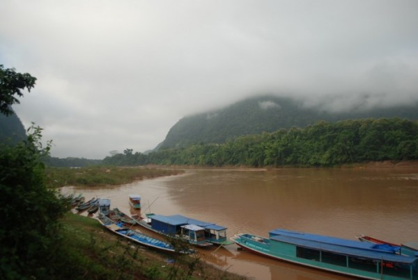 Muang Ngoi (foto di Patrick Colgan, 2014)