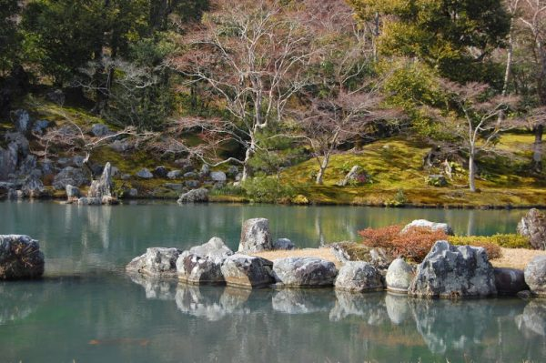 Tenryuji, Arashiyama